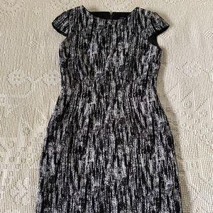 tahari business/formal dress